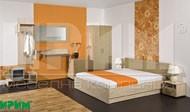 Хотелско обзавеждане Ирим – модел Абакус