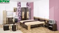 Хотелско обзавеждане Ирим – модел Аруба