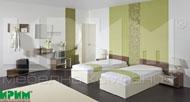 Хотелско обзавеждане Ирим – модел Бали