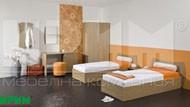 Хотелско обзавеждане Ирим – модел Борнео