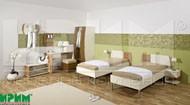 Хотелско обзавеждане Ирим – модел Малдиви