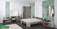 Хотелско обзавеждане Ирим – модел Родос