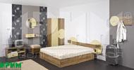 Хотелско обзавеждане Ирим – модел Санторини
