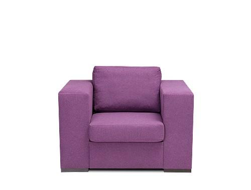 "Мека мебел Ергодизайн-  фотьойл  ""ДОМИНИКАНА"""