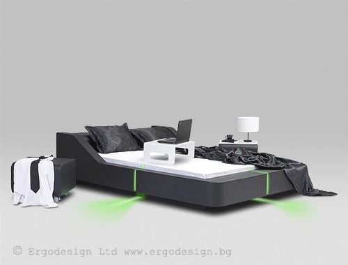 спалня Ергодизайн- Фентъзи