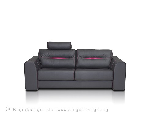 Луксозна мека мебел V.I.P мебели Ергодизайн