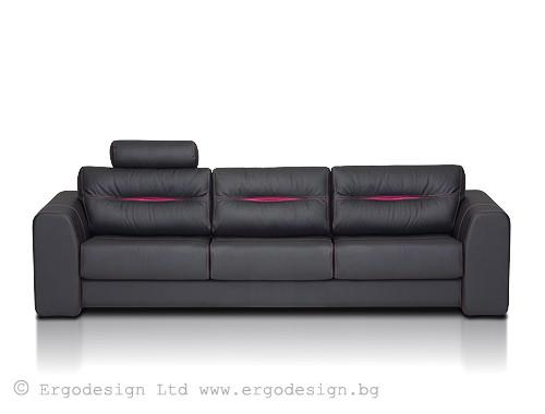 "Sofa ""VIP""/Sofa  ERGODESIGN"