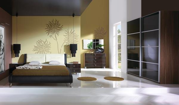 Спални комплекти СИМОНА 2