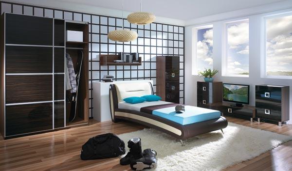 Спални комплекти промоция СИМОНА 4