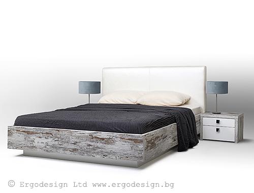 Легло Антик мебели Ергодизайн