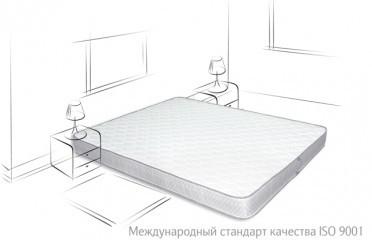 Матраци Неолукс/Ортопедичен матрак 3D Дуо