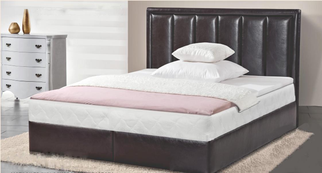 Кожена спалня Ива 3