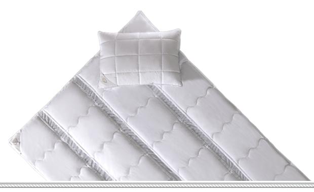 Завивки White Boutique Microfiber Завивка Clima Feel