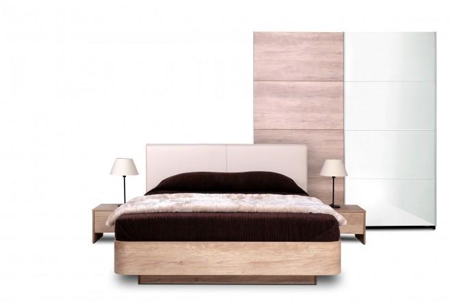 Спален комплект Бианка мебели Ергодизайн
