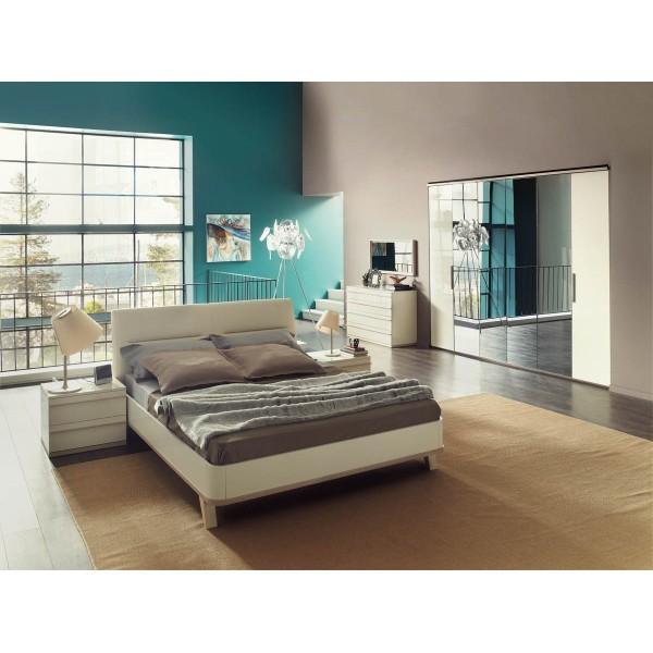 Легло Orleon  Тапицирани спални и легла YATAS