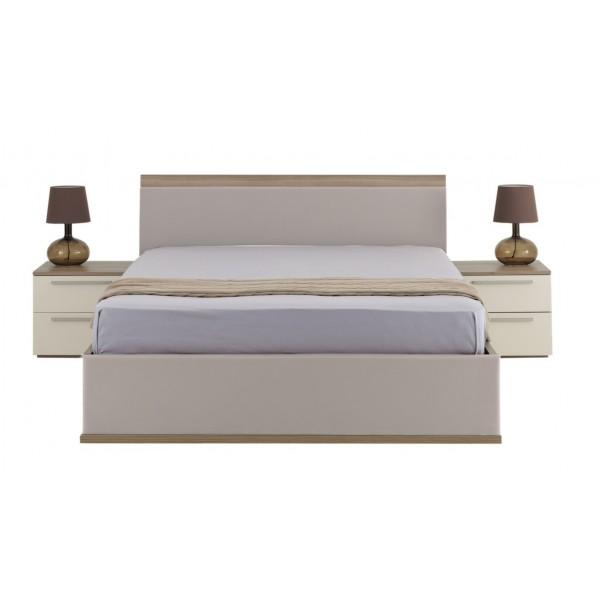 Легло Visage  Тапицирани спални и легла YATAS